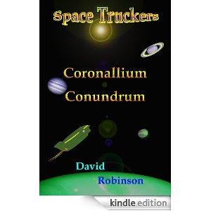 Coronallium Conundrum by David Robinson