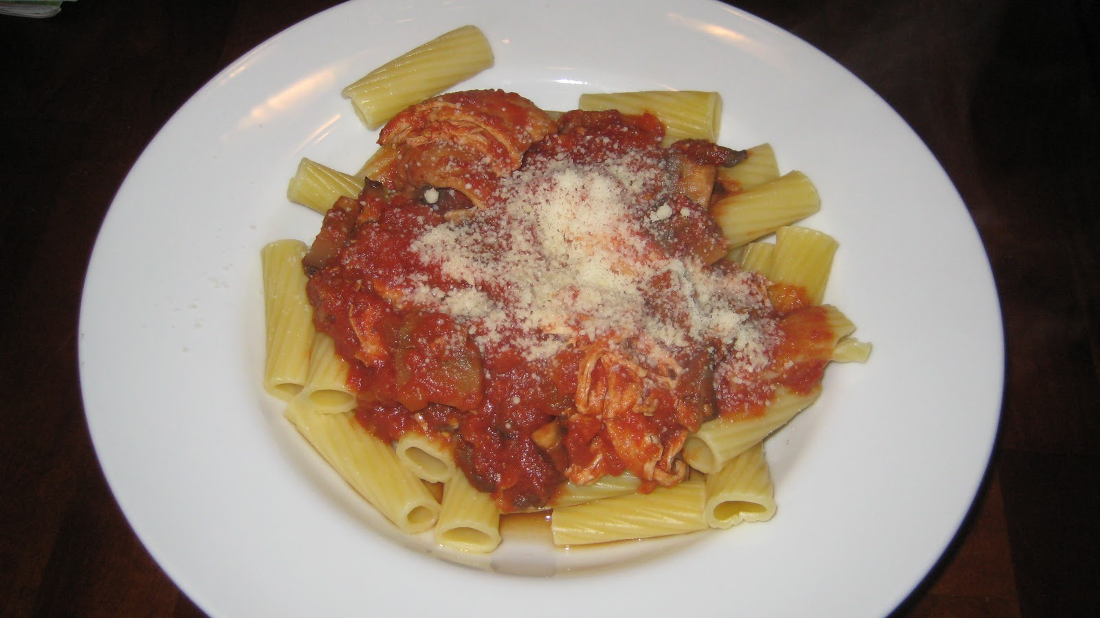 Crock pot chicken cacciatore recipe food network dinner forumfinder Images