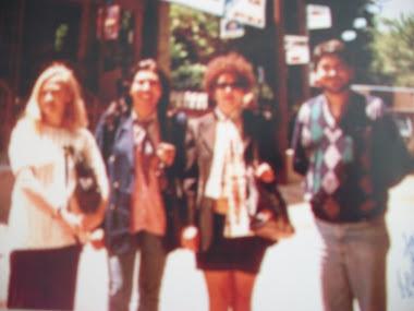 CONGRESO de Literatura y Pensamiento Latinoamericano hacia el Año 2000