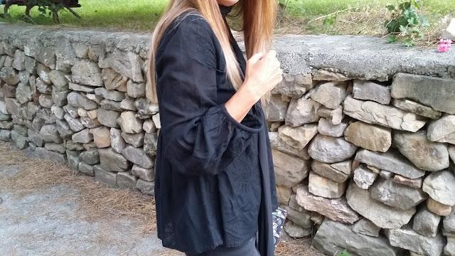 Look style, Fashion blogger, Carmen Hummer, Blog de moda, Pechón, Cantabria