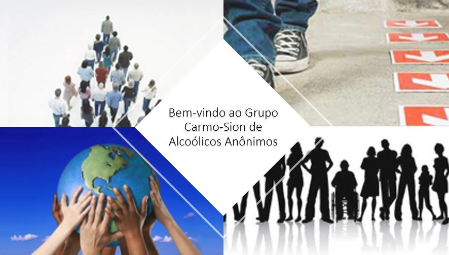 Grupo Carmo-Sion de A.A. (Alcoólicos Anônimos) - Belo Horizonte / MG