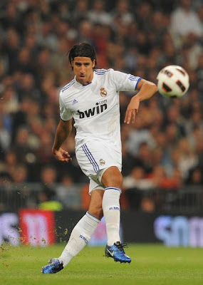 Sami Khedira - Real Madrid CF (3)