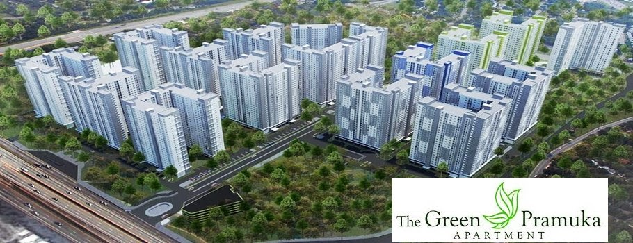 Apartment Green Pramuka City Jakarta
