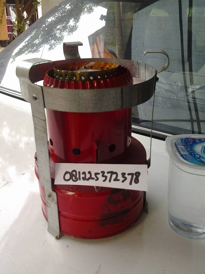alat batik kompor batik minyak tanah