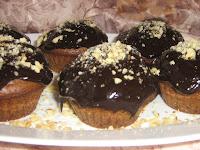 Mafini sa cokoladom, muffins, cupcakes