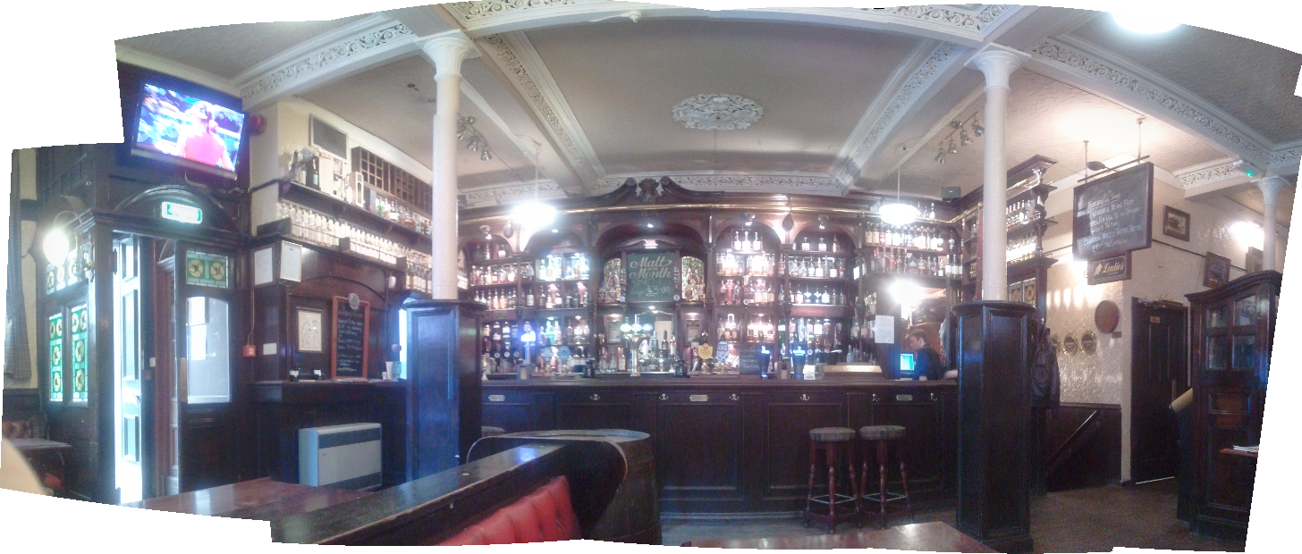 Pot Still, Glasgow