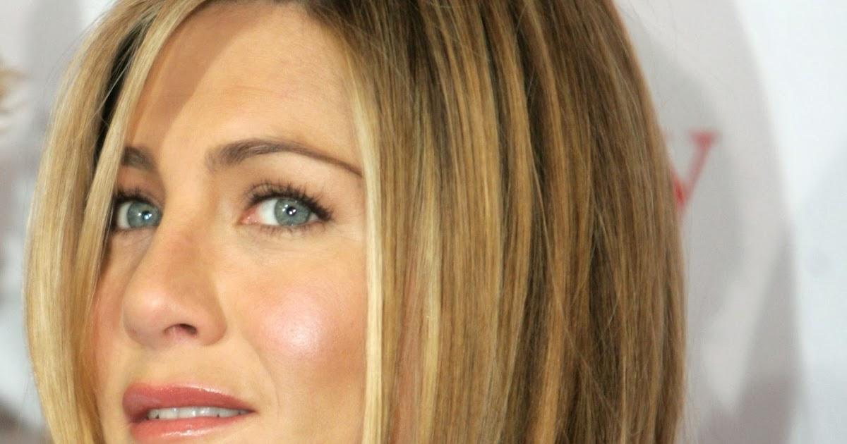 Jennifer Aniston: 'MAR...