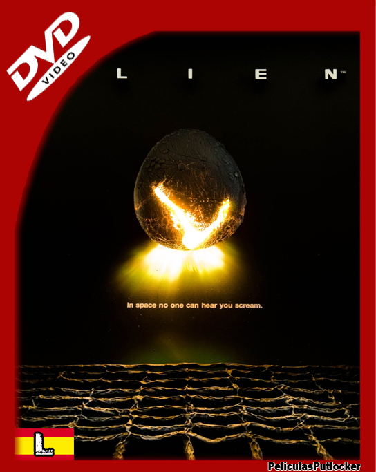 Alien [DVDRip][Latino][FD-SD-MG]
