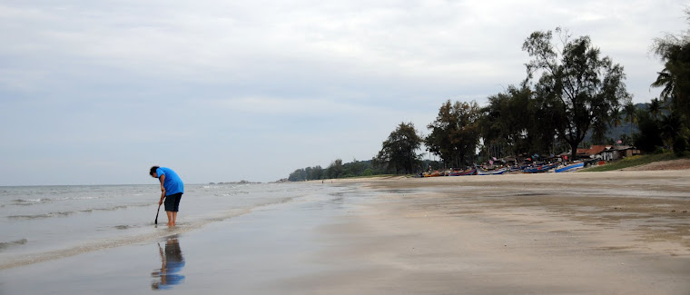 Beserah Beach Nearby