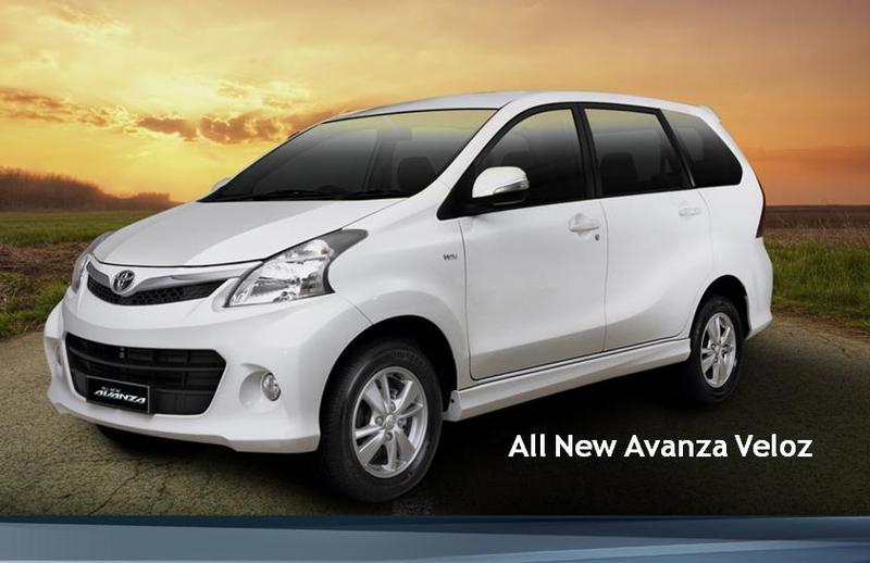 untuk harga nya, Harga terbaru mobil toyota avanza ini : title=