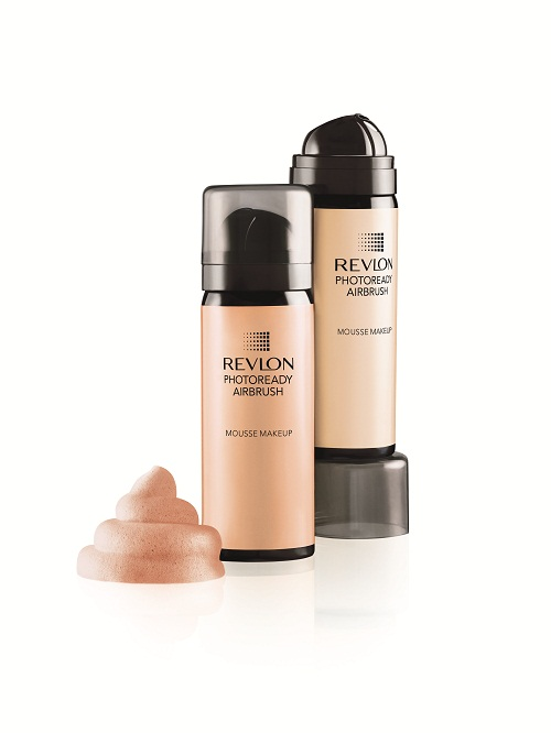 mousse makeup foundation