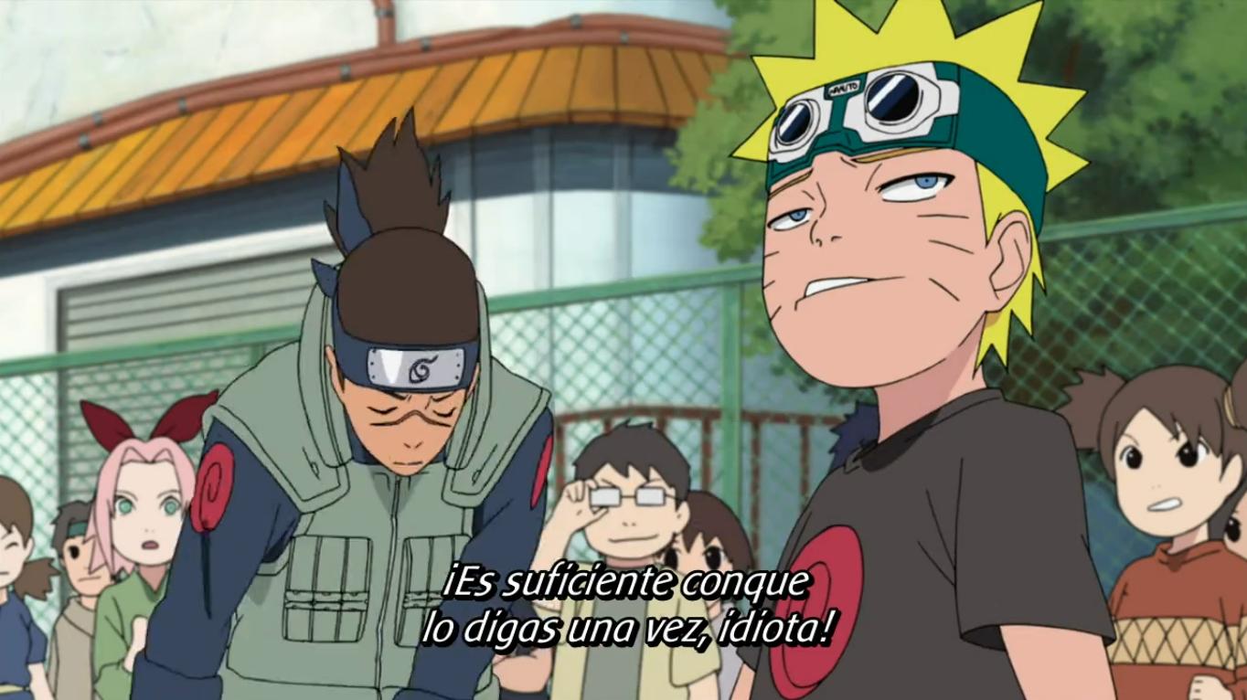 Naruto Shippuden 277 Mf