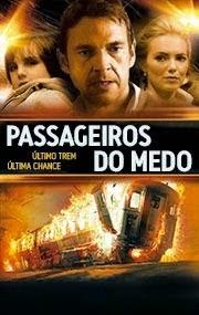 Passageiros do Medo – Dublado (2013)