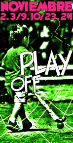 Play Offs - Horarios - Hockey Delivery