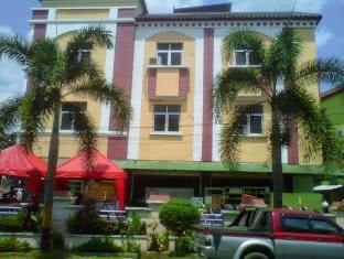 Hotel di Palembang