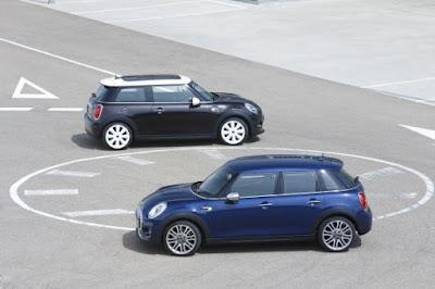 Το νέο MINI Νο1 στο Βαρόμετρο Ικανοποίησης Πελατών της Γερμανικής Λέσχης Αυτοκινήτου ADAC