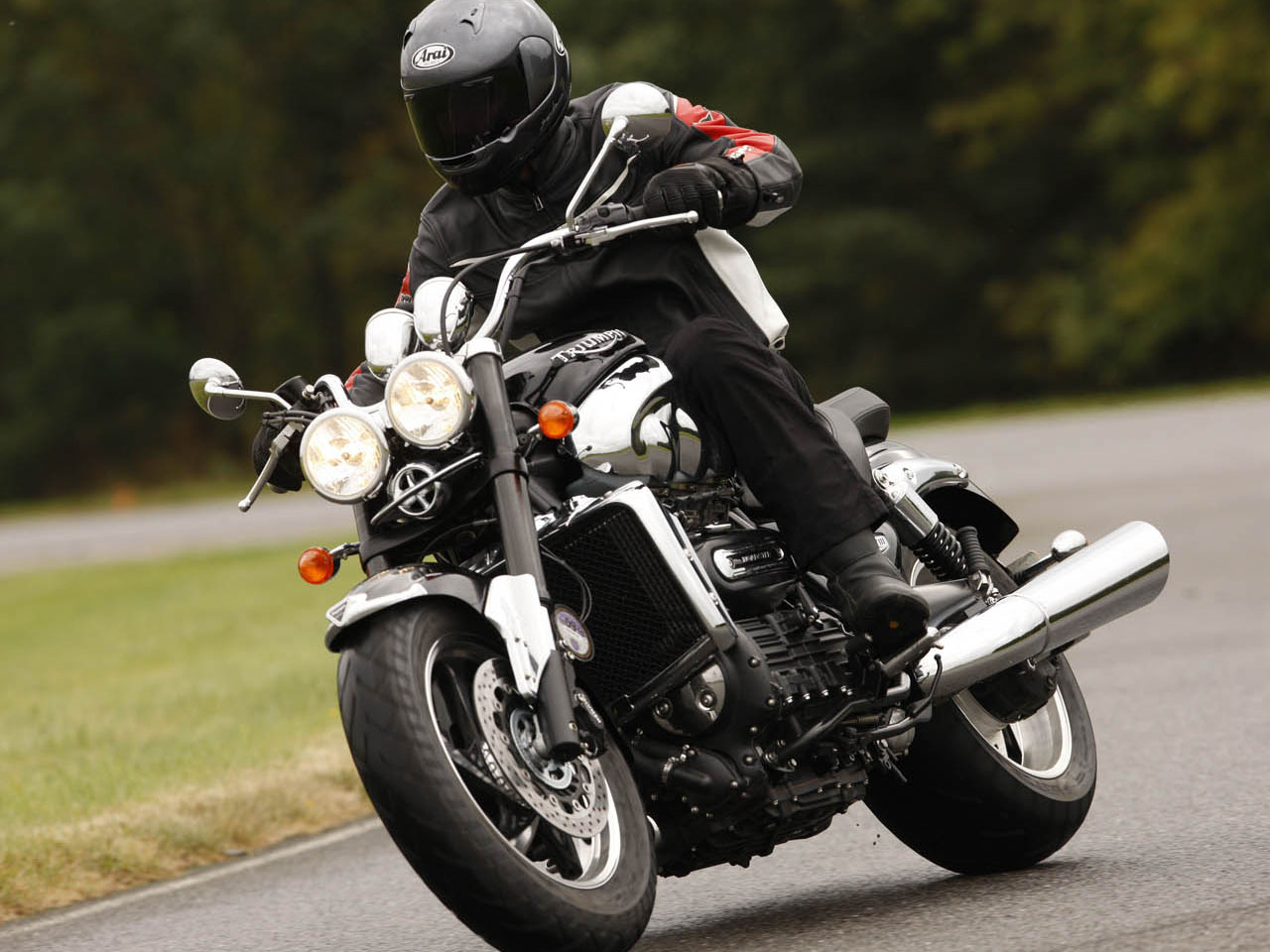 triumph rocket iii motorcycle - photo #39
