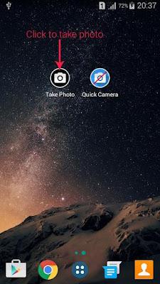 Quick Camera 1.2.9.0 APK for Android terbaru