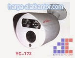 CCTV YOMIKO YC-772