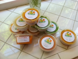 Homemade Baby Food Delivered To Your Door