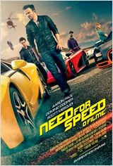 Filme Need For Speed O Filme Dublado AVI BDRip