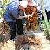 Peletakan Batu Pertama Pembangunan Mushola BIM
