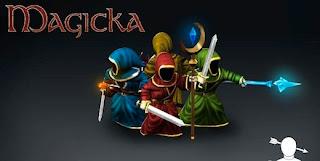 Magicka Update 10-SKIDROW