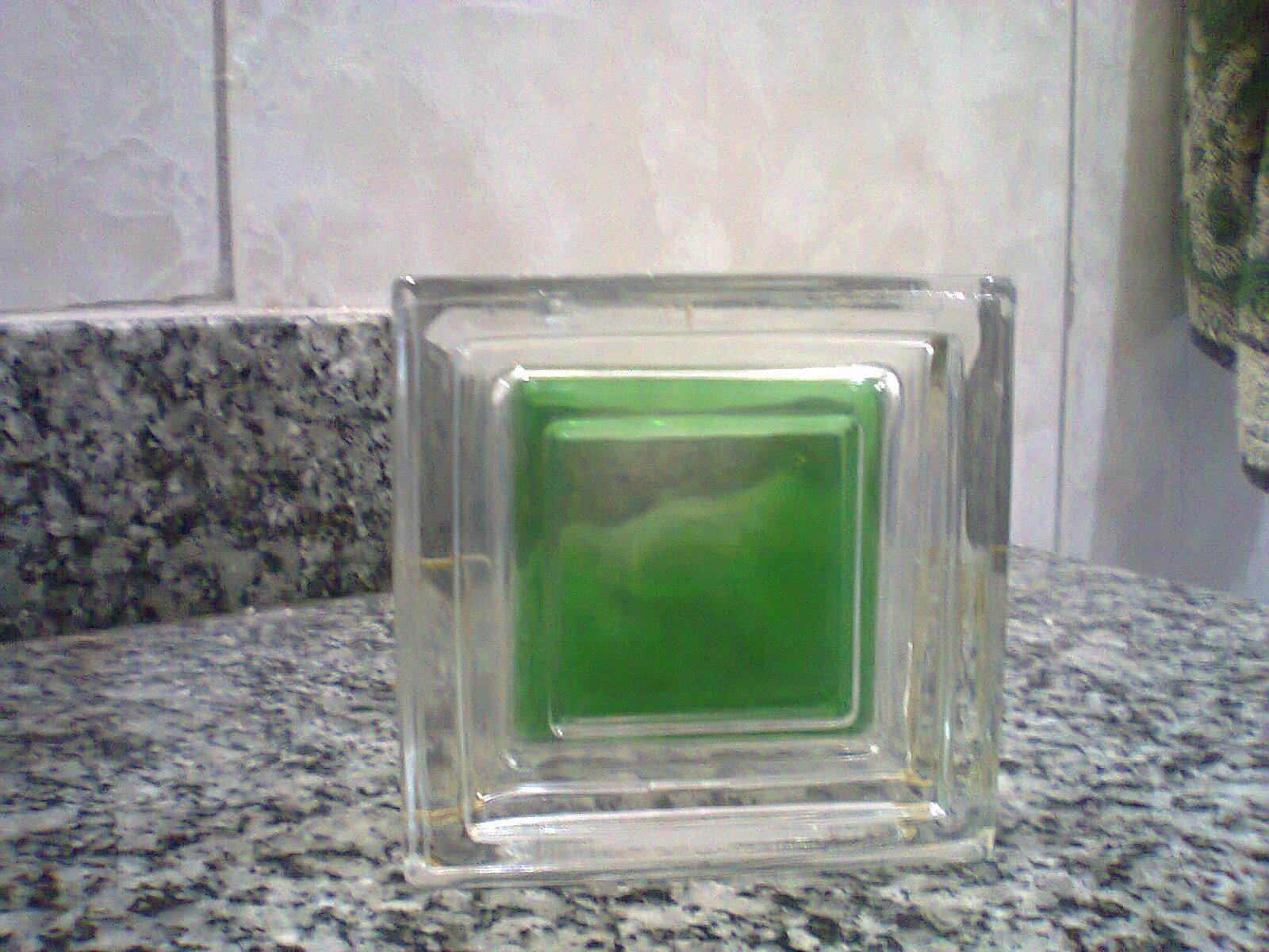 Gostei muito de seu design inovador com esta caixinha de vidro que tbm  #3B6A35 1600 1200