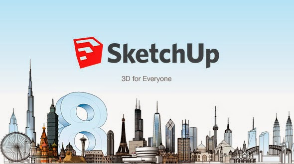 DOWNLOAD SKTECHUP wen8 2012