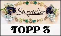 Topp 3 Storyteller