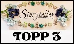 Topp 3 Storyteller