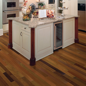 green certified ipe hardwood flooring