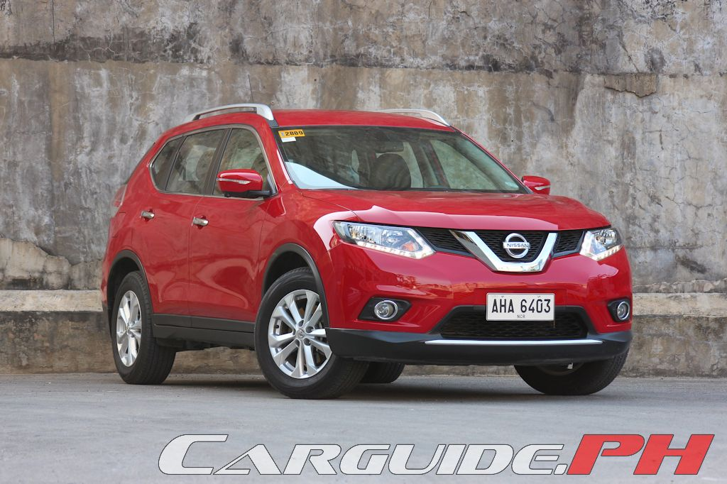 review 2015 nissan x trail 4wd philippine car news car reviews automotive features and new. Black Bedroom Furniture Sets. Home Design Ideas
