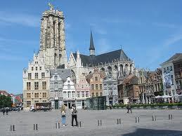 Malina una ciudad encantada de Europa