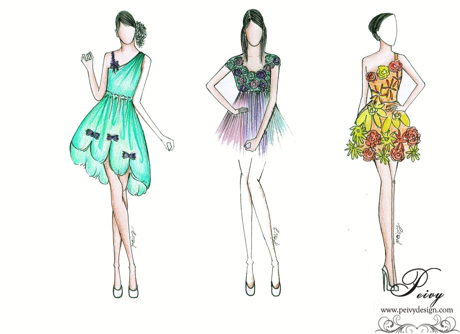 Lihat Design Pakaian Pengantin Pesta Ayesha Designer
