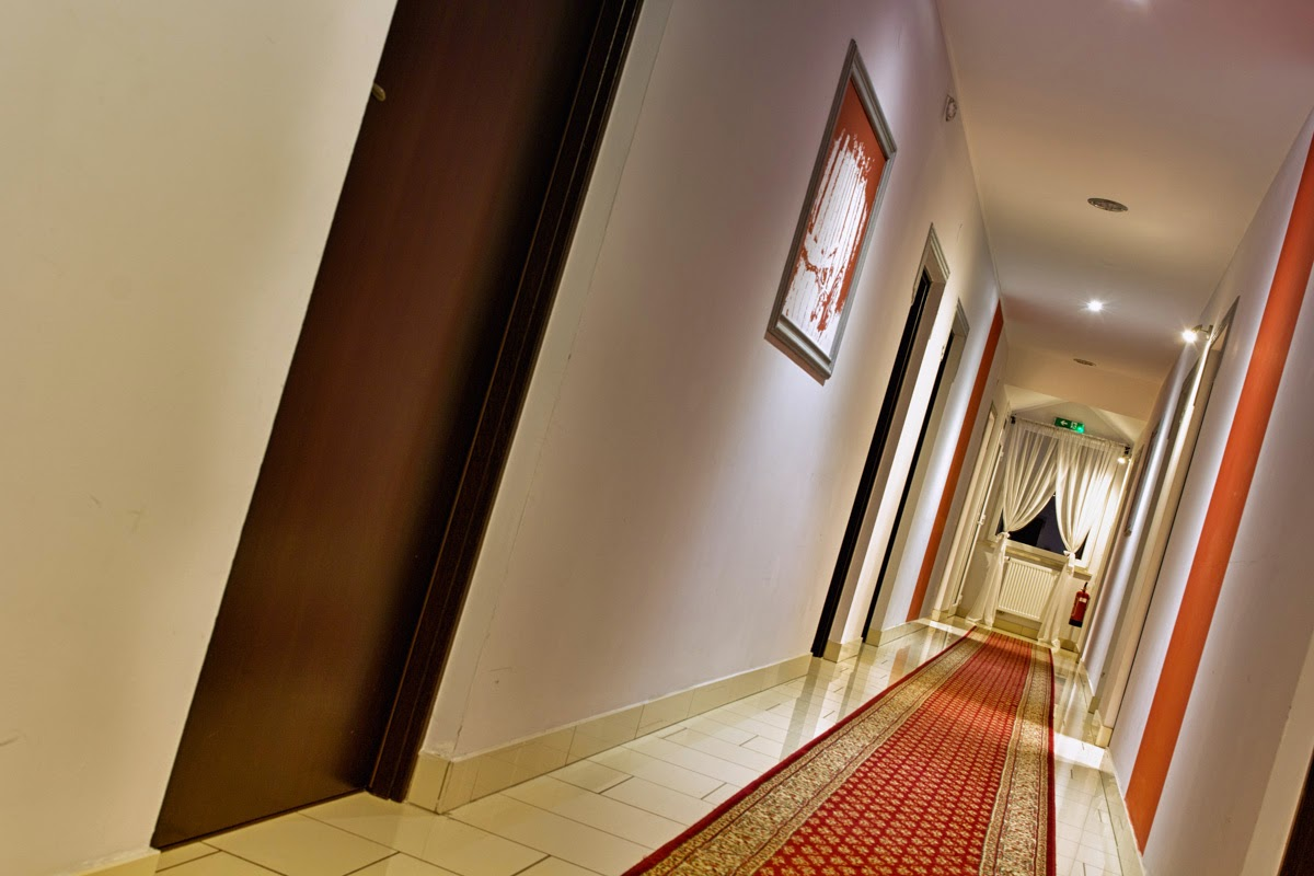 Hotel noclegi Namysłów -1