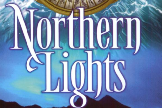 Title: Northern Lights Author: Philip Pullman Blurb: When Lyrau0027s Friend  Roger Disappears, She Her Her Daemon, Pantalaimon, Determine To Find Him.