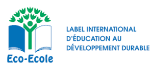 LABEL ECO ECOLE