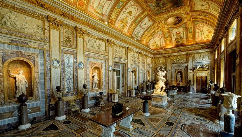 Borghese Palace Art Hotel Spa