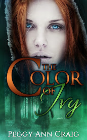 The Color of Ivy