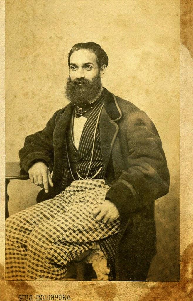 Giuseppe Basile medico di Garibaldi, Museo #MeTe Siculiana