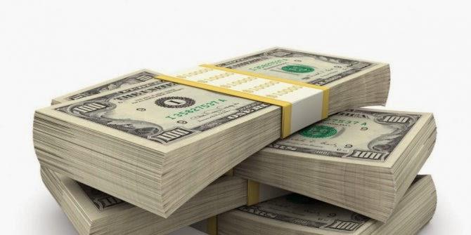 Money Changer, penukaran uang asing, apva, malang