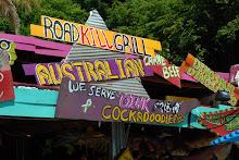 Australian Bar