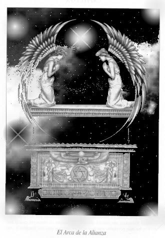 El Arca de la Alianza: Reunir a la Familia del Universo en la Tierra