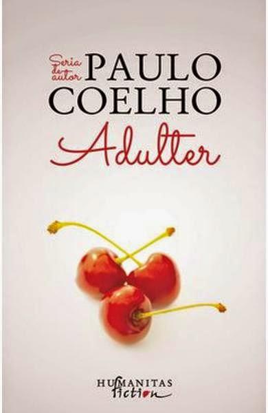 Adulter- Paulo Coelho