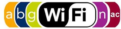 Los Protocolos Wi-Fi