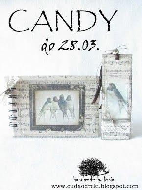 Moje CANDY :)