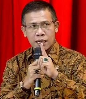 Masinton Pasaribu Inisiator Pansus Pelindo MENYERANG Dirut Pelindo RJ Lino