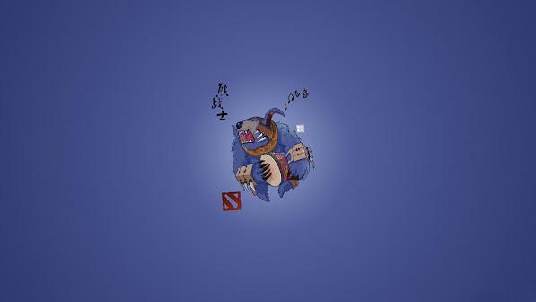 Ursa Dota 2 Chibi 0e