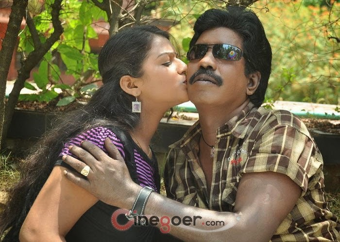 Selathu Ponnu Hot Tamil Movie stills Hot kiss